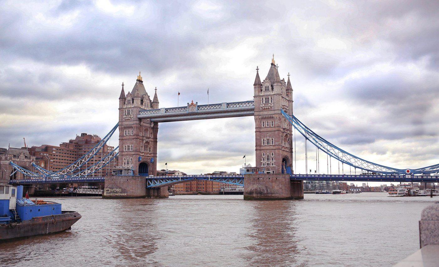 גשר מצודת לונדון
