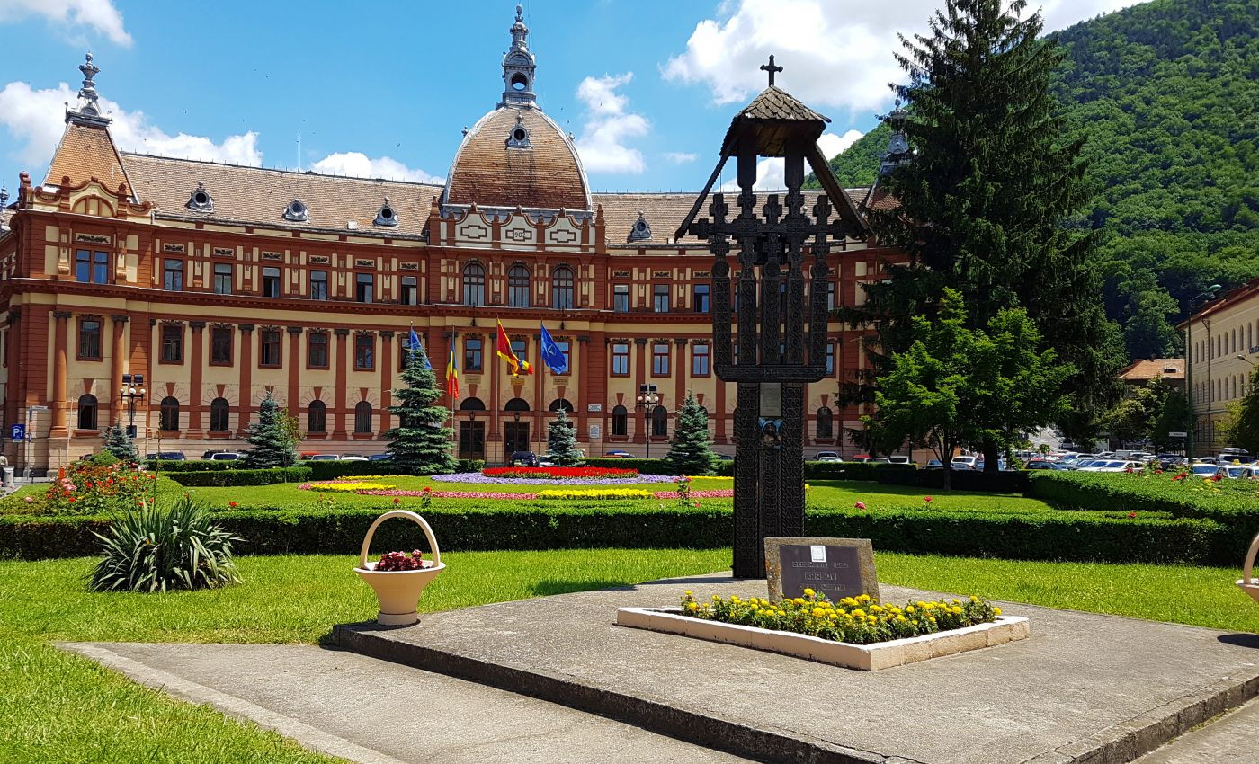 כיכר יפה בבראשוב