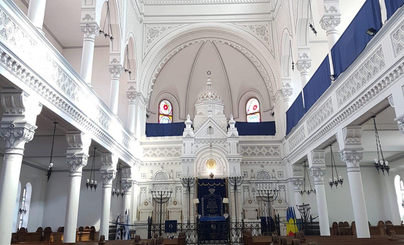 בית הכנסת בבראשוב