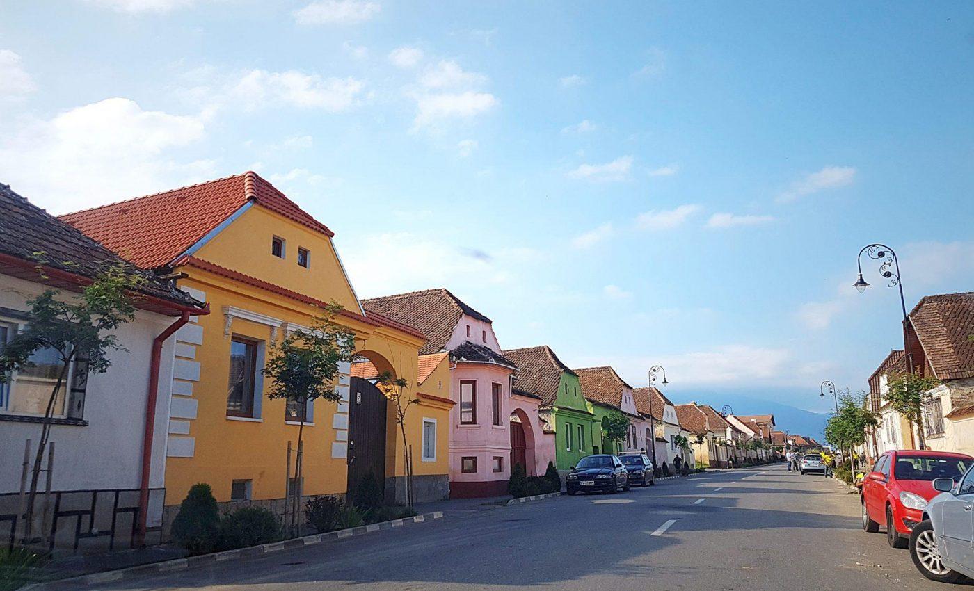 העיירה ראשנוב