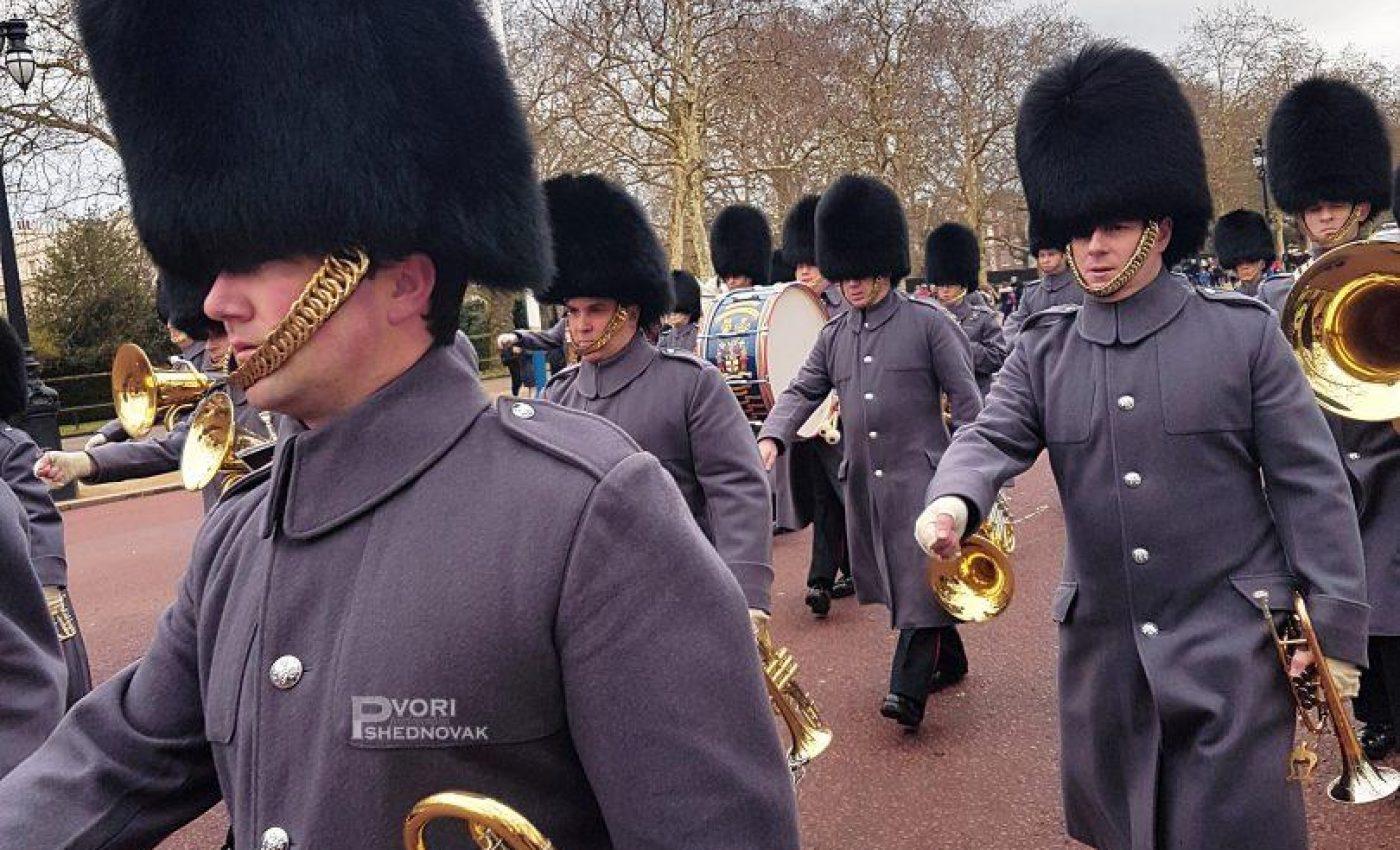 משמר המלכה