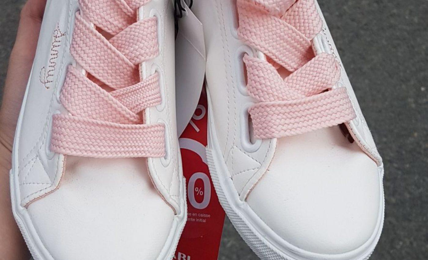 נעליים ב5 דקות