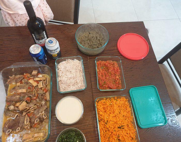 אוכל כשר בחו''ל (6)