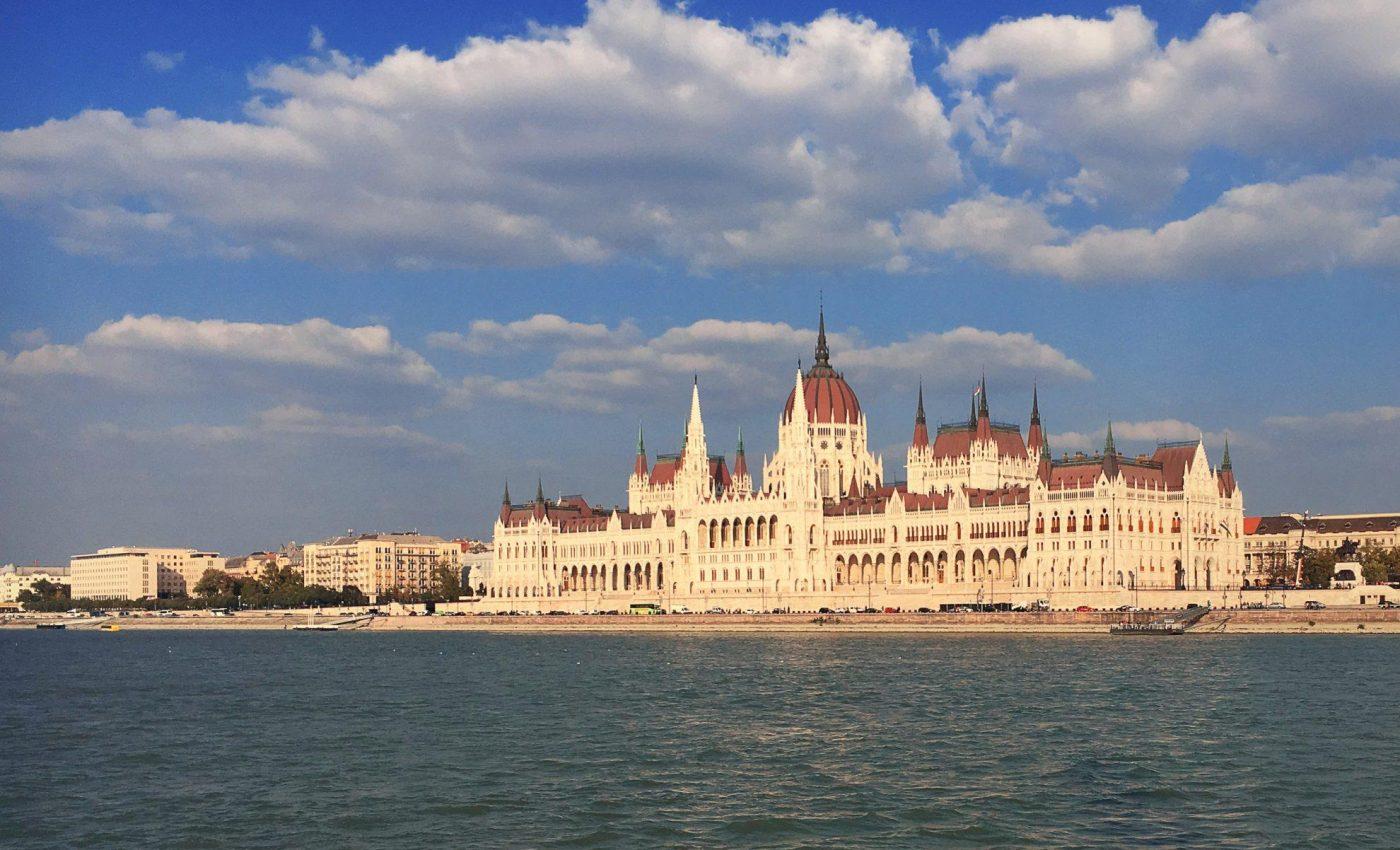 הפרלמנט