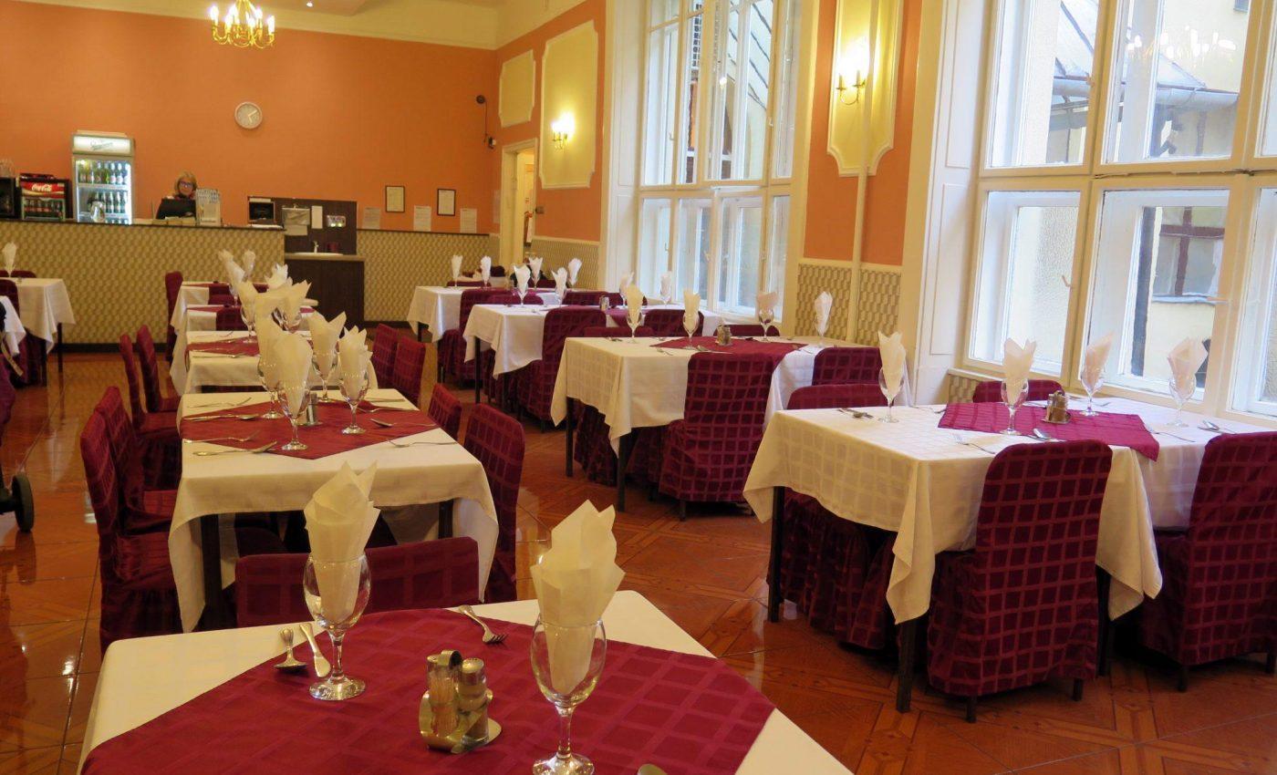 מסעדת חנה