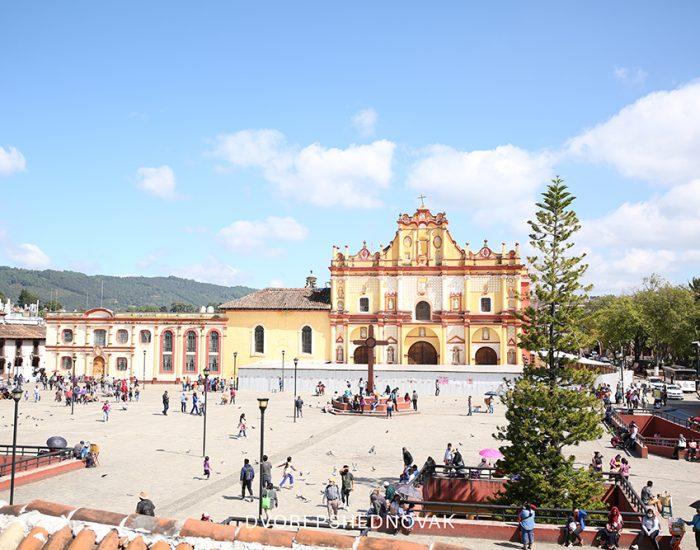 מקסיקו סן קריסטובל 310