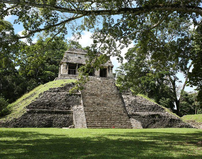 מקסיקו סן קריסטובל 430