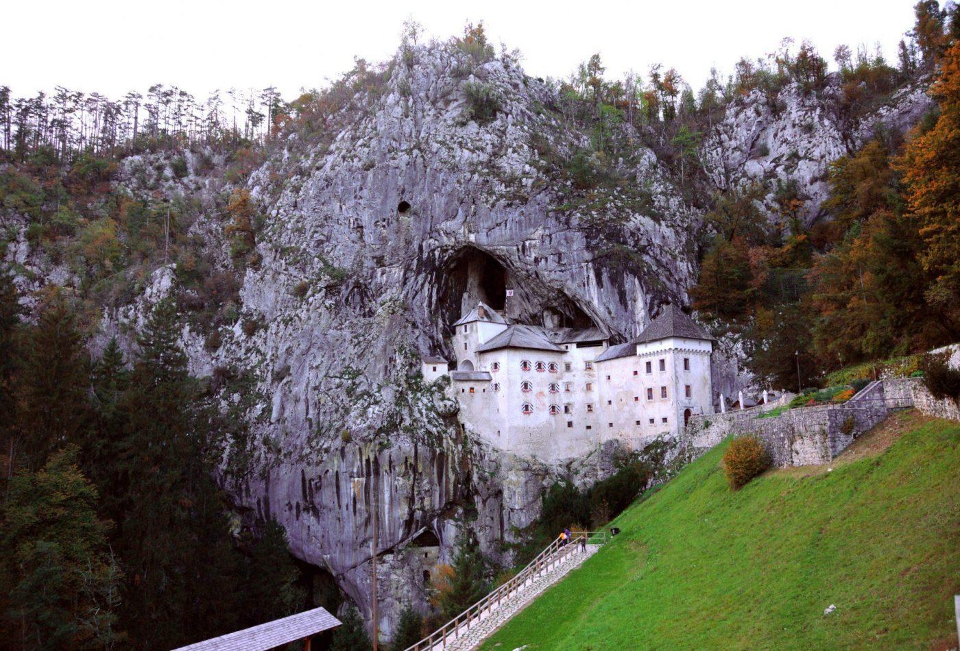 מצודת פרדיאמה