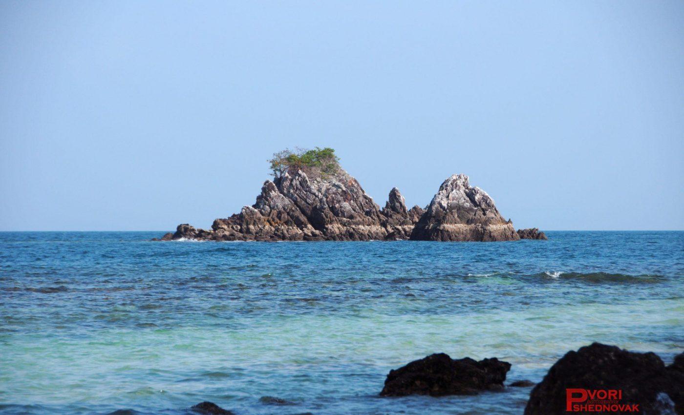 איים קטנים