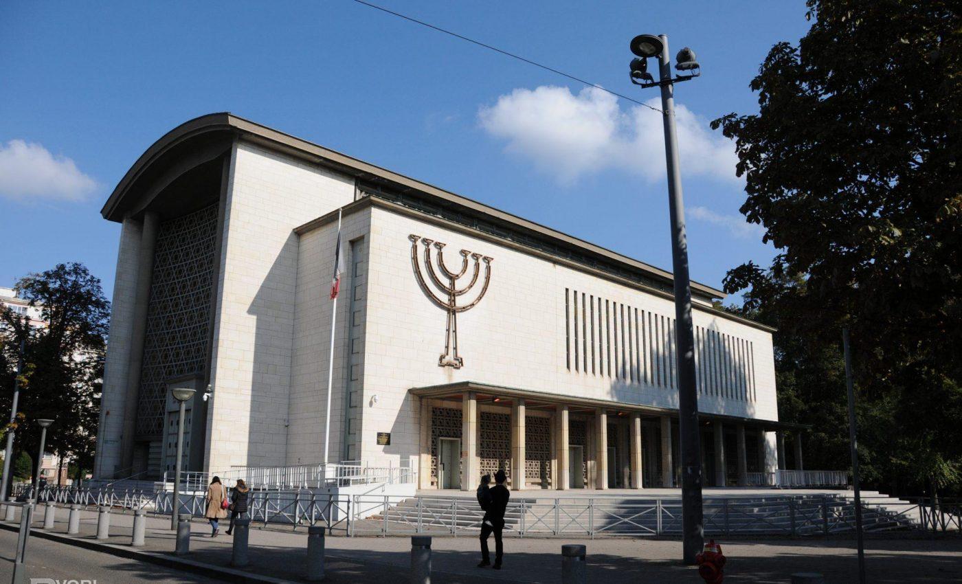 בית הכנסת הגדול בשטרסבורג