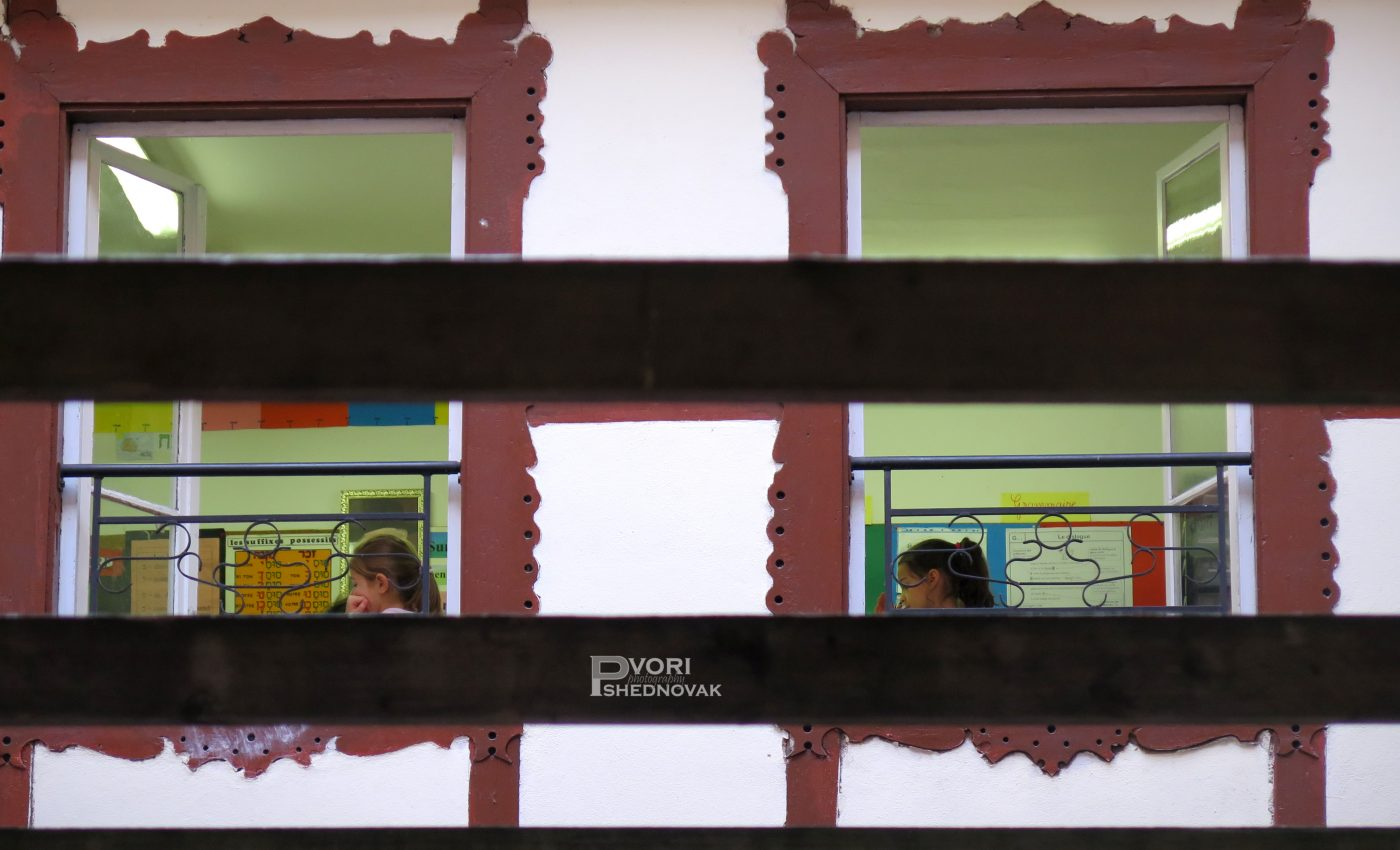 בית ספר חב''ד בשטרסבורג