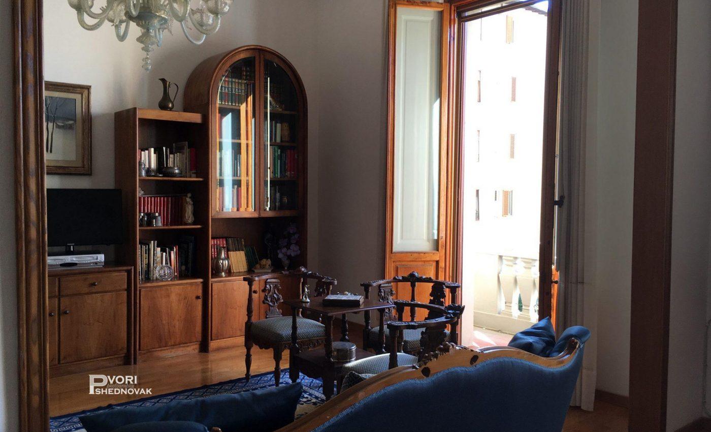 הבית בפירנצה