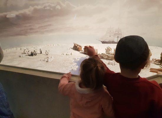 מוזיאון ספינת הקוטב פראם
