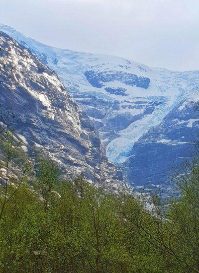 קרחון KJENNDAL