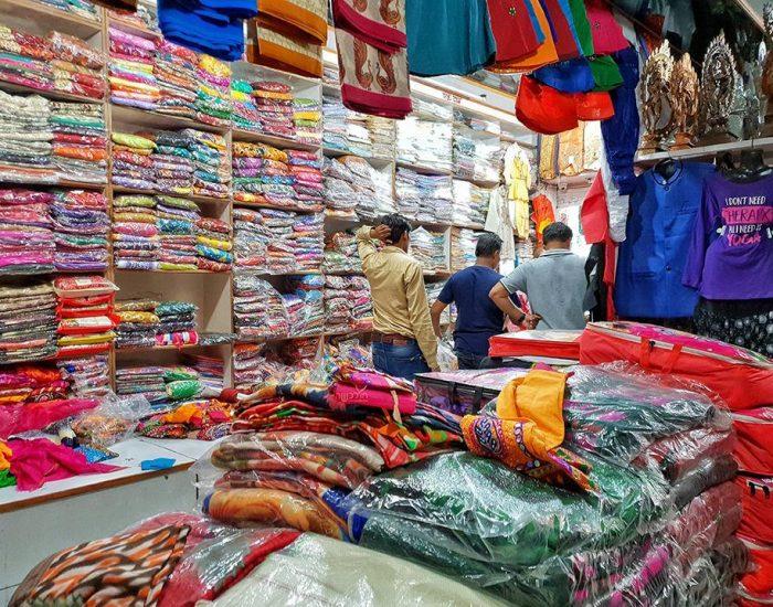 קונים תחפושת של הודית