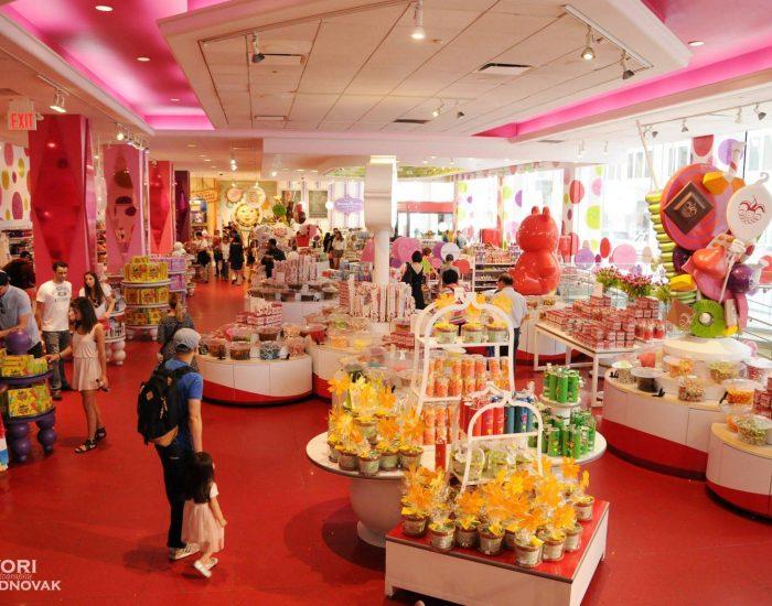 בחנות הצעצועים של שוורץ
