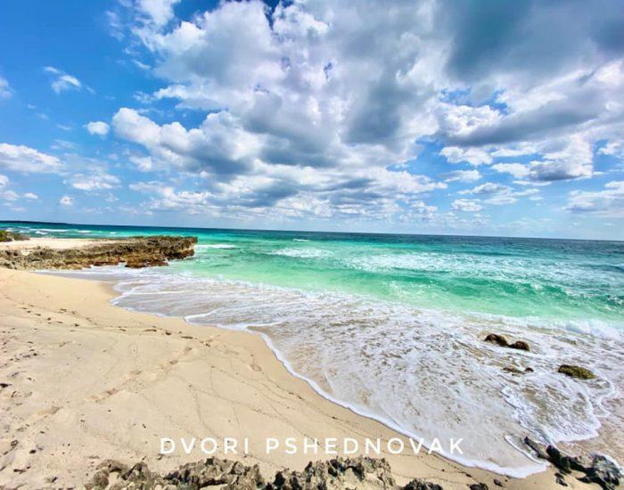 חוף משיח