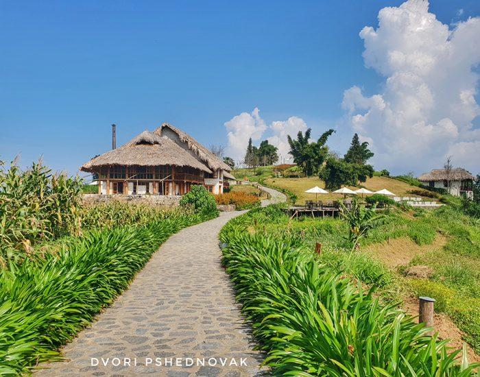 כפר הנופש בסאפה