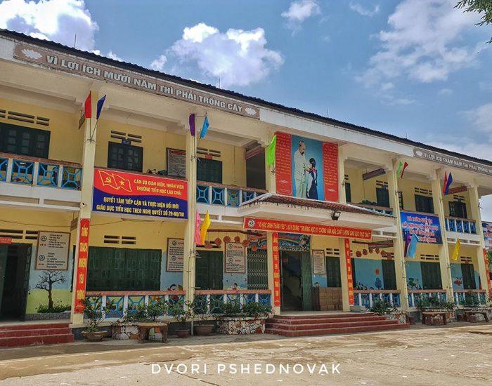 בית ספר ויאטנמי