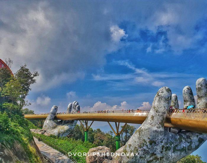 גשר הידיים