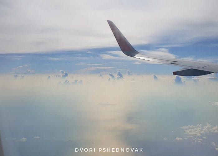 טסים לסינגפור