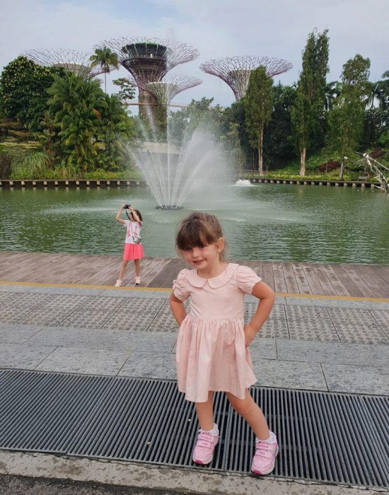 בגנים הבוטניים GARDENS BY THE BAY