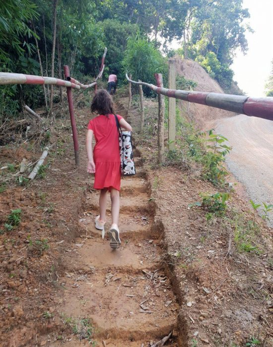 הדרך לאומגה