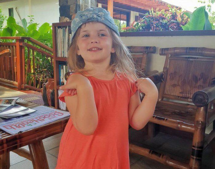 """""""אמא אני רוצה שתקני לי פעם אחת כובע כתום""""!"""