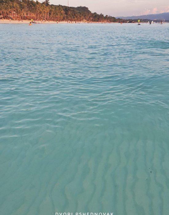 החוף הכי מושלם בעולם!