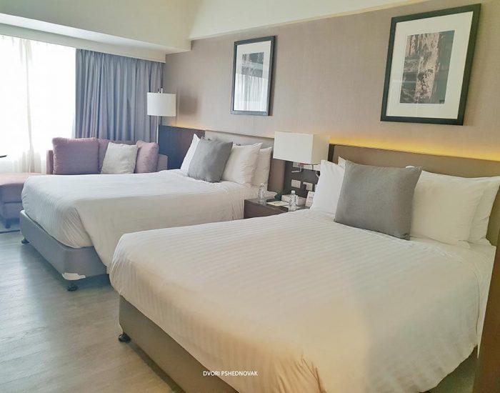 מלון בסבו - פיליפינים