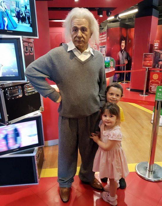 מאדם טוסו הונג קונג