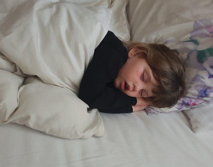 ג'ט לג, קמים בבוקר וחוזרים לישון