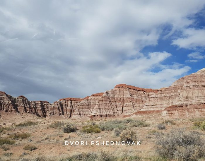הדרך היפה לבית בפרדוניה אריזונה