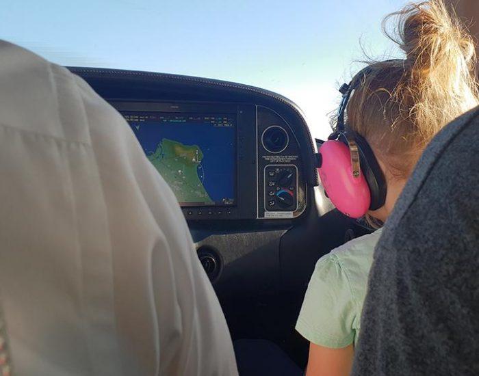 יעל בתא הטייס