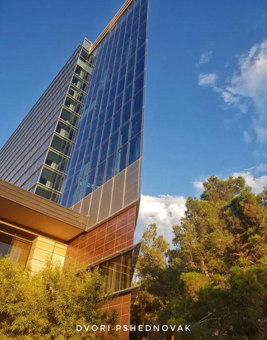 מלון M Resort Spa & Casino בלאס וגאס