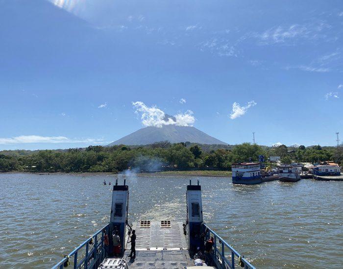 נפרדים מאומטפה והר הגעש היפיפה