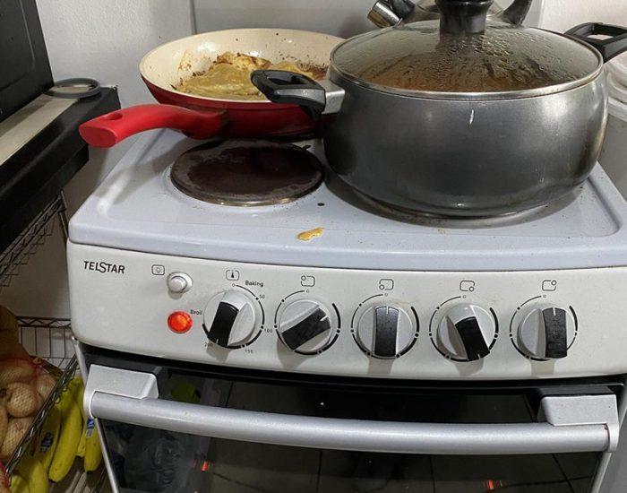 יום של בישולים