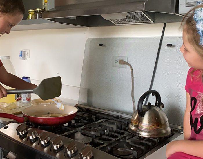 אפשר לבשל