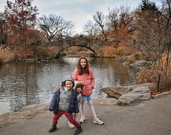 אטרקציות חינם בניו יורק עם ילדים